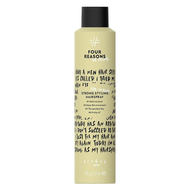 Four Reasons Original Strong Styling Hairspray 300 ml