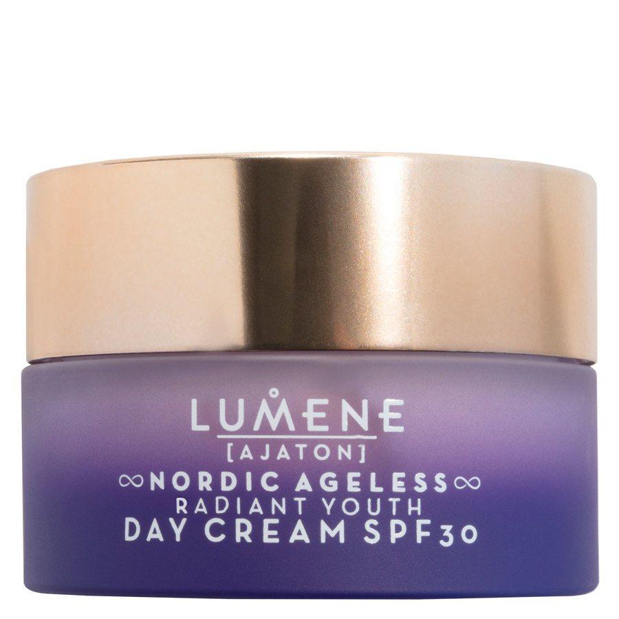 Lumene Ajaton Nordic Ageless Radiant Youth Day Cream SPF30 50 ml