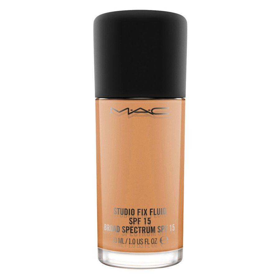 MAC Cosmetics Studio Fix Fluid Foundation SPF15 Nw43 30ml