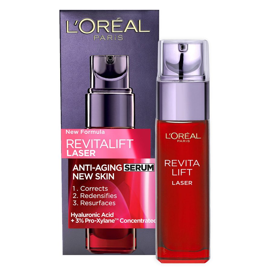 L'Oréal Paris Revitalift Laser Serum 30 ml
