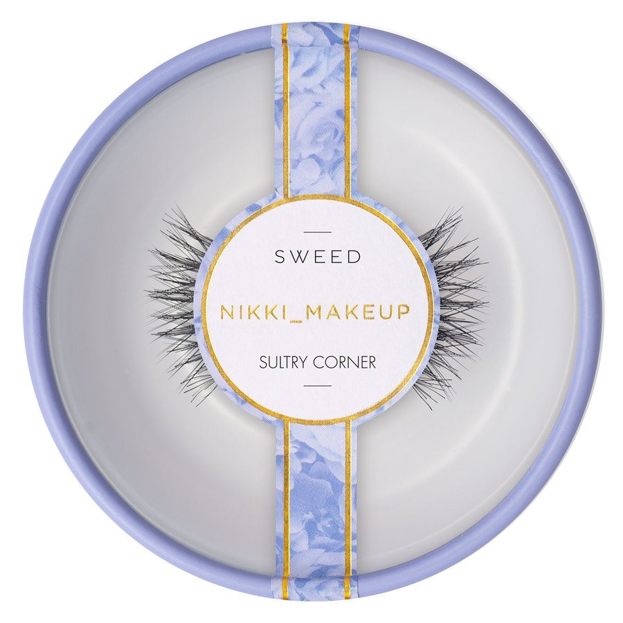 Sweed Lashes Nikki Sultry Corner