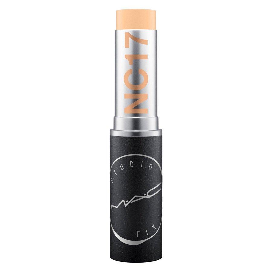 MAC Cosmetics Studio Fix Soft Matte Foundation Stick NC17 9g