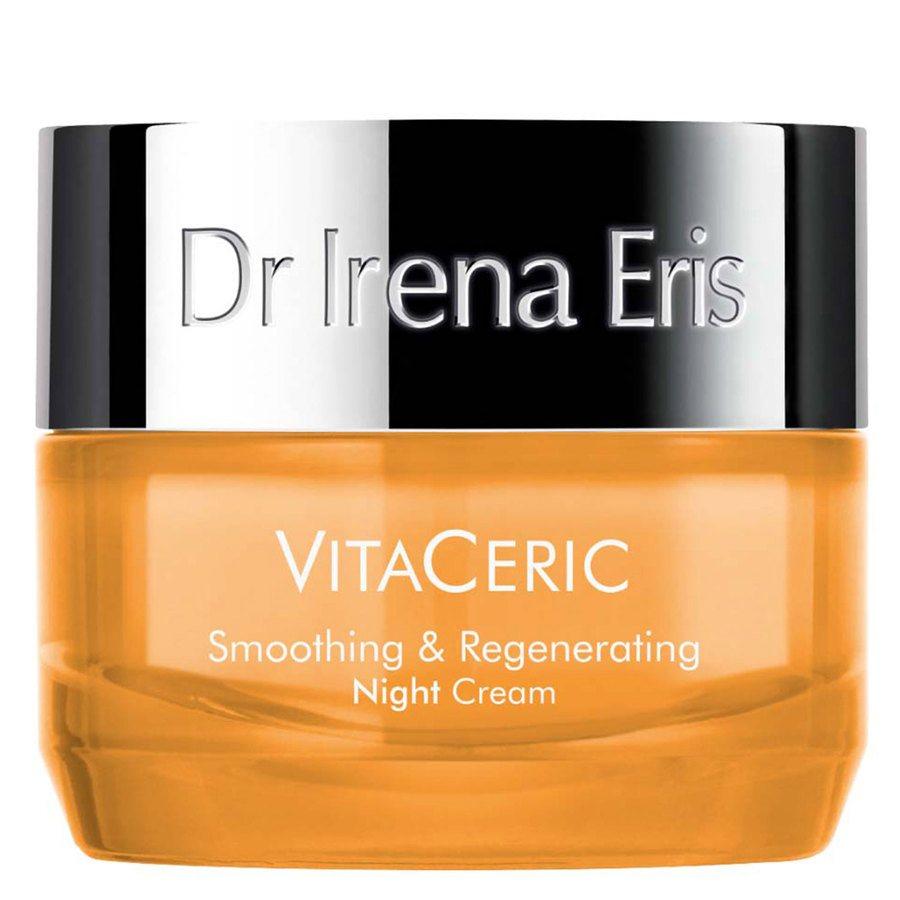 Dr. Irena Eris Vitaceric Smoothing & Regenerating Night Cream 50 ml