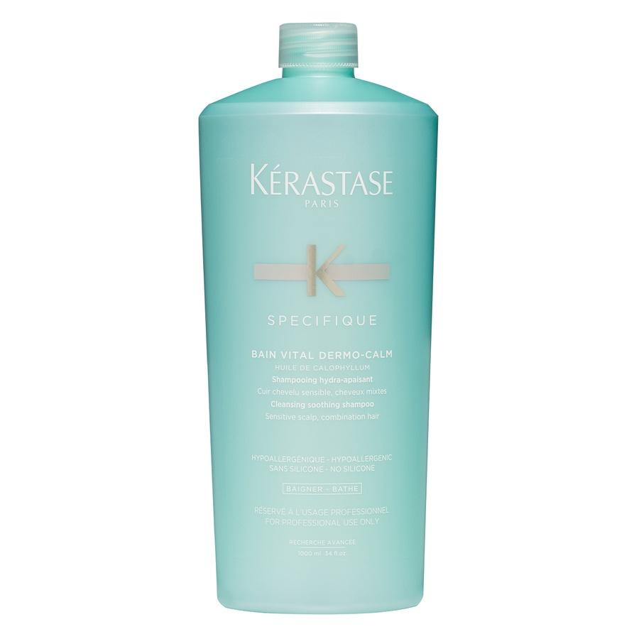 Kérastase Specifique Bain Vital Dermo-Calm Shampoo 1000 ml