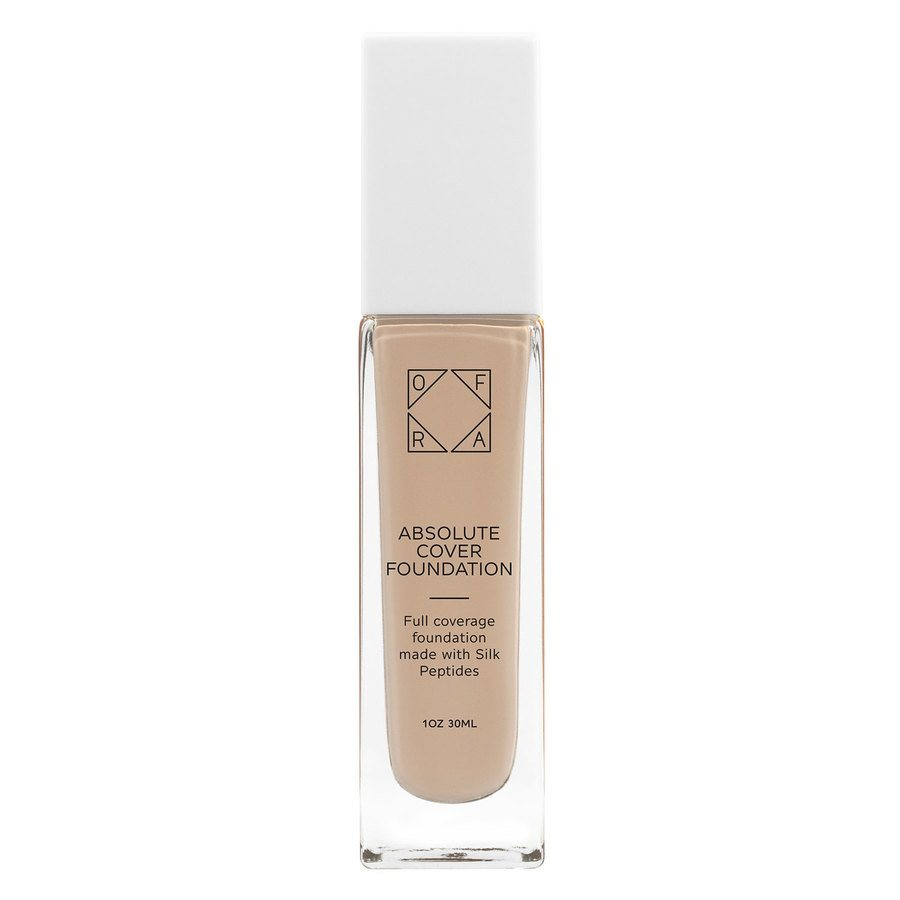 Ofra Absolute Cover Silk Foundation #02 30 ml