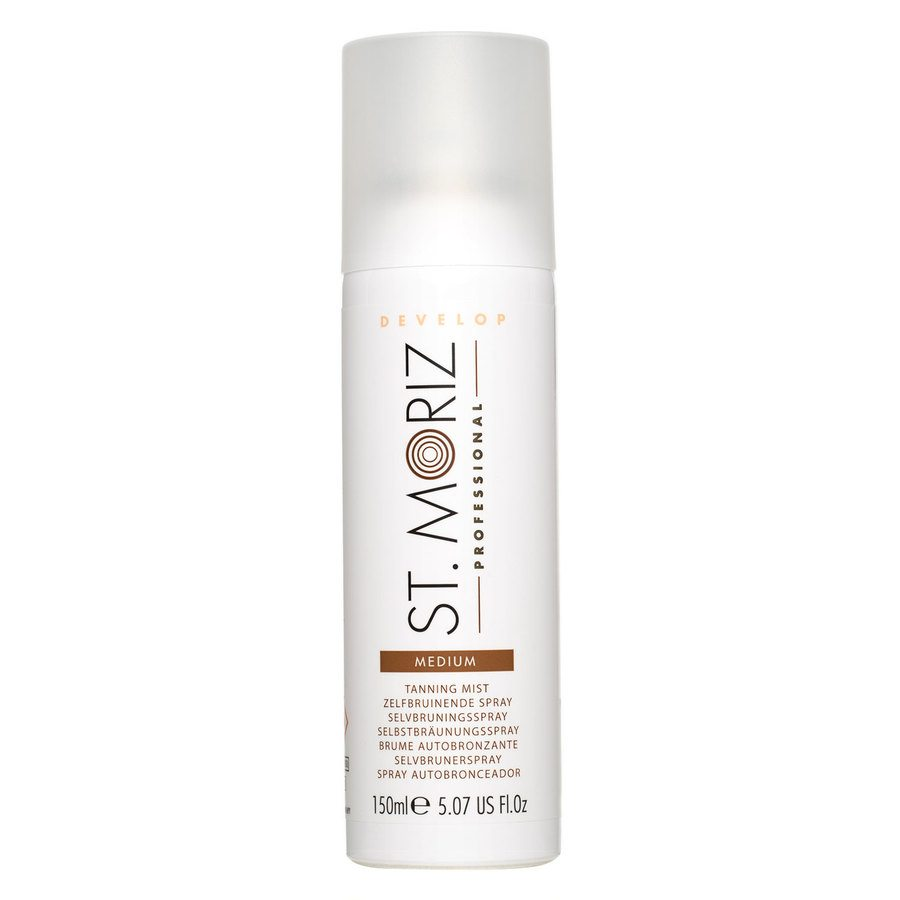 St. Moriz Professional Tanning Mist Medium 150ml
