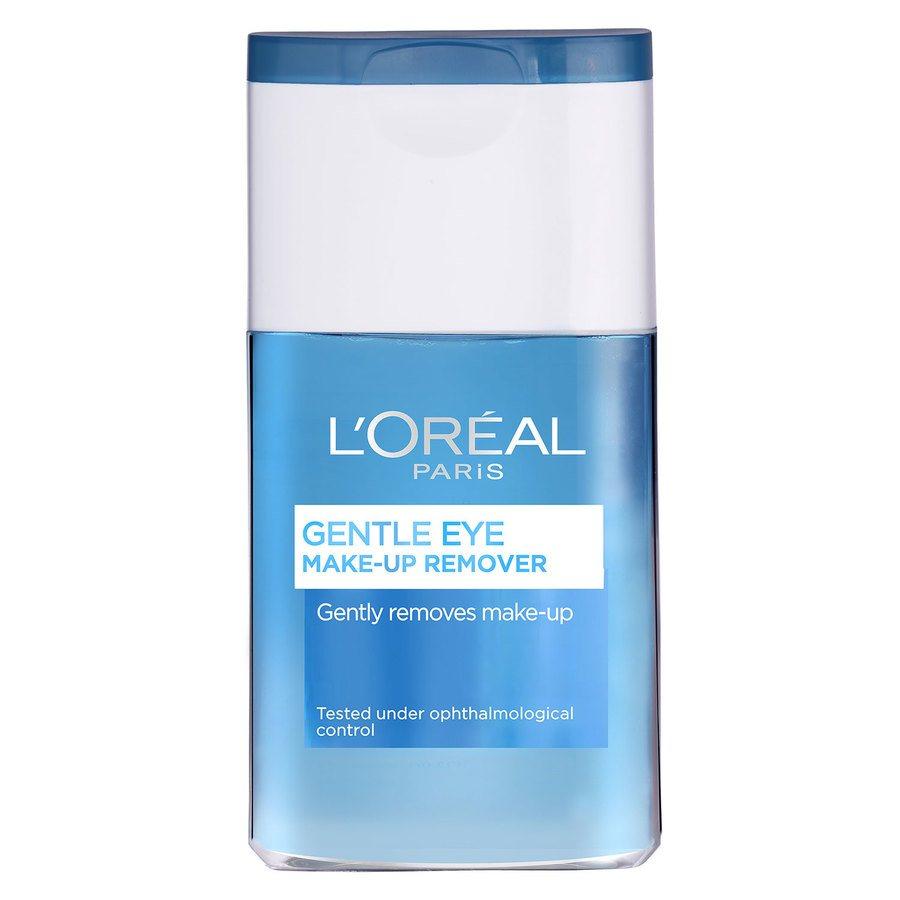 L'Oréal Paris Gentle Eye Make-Up Remover 125 ml