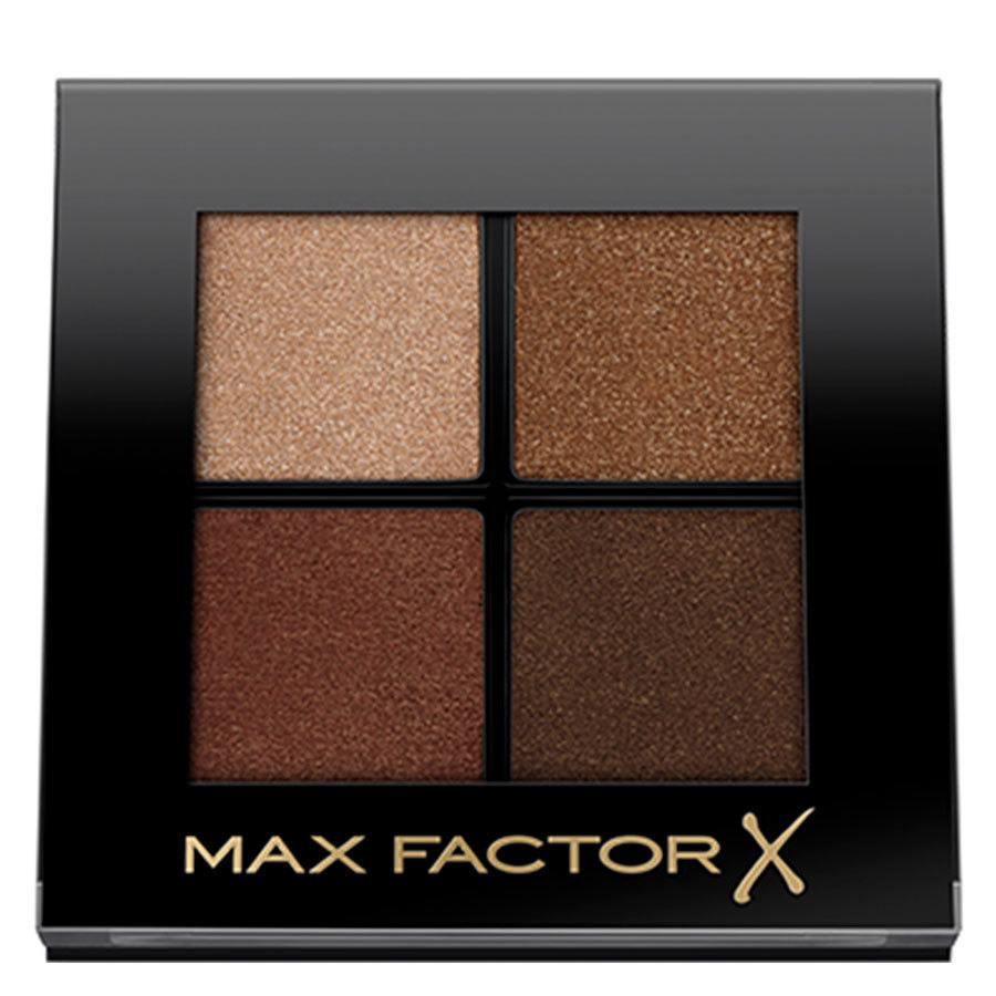 Max Factor Colour X-pert Soft Touch Palette 004 Veiled Bronze 4,3 g