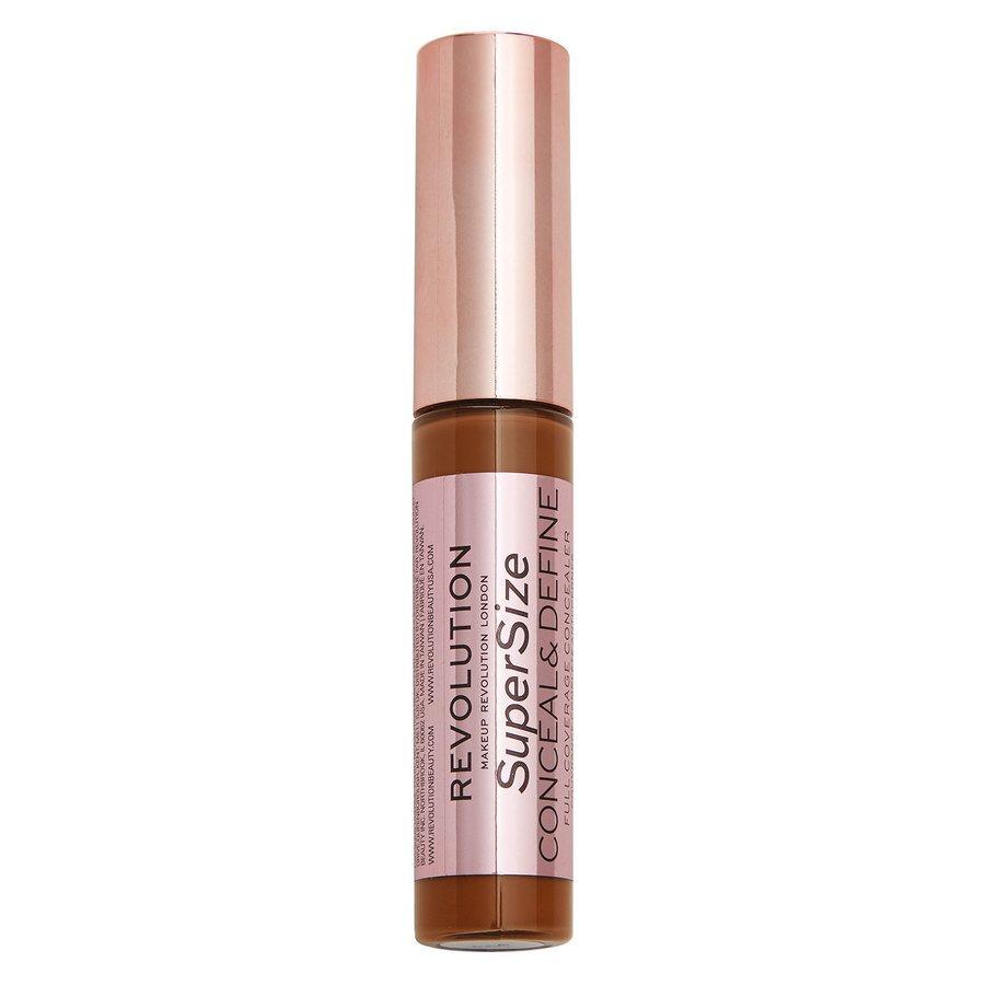 Makeup Revolution Conceal & Define Supersize C15  13g