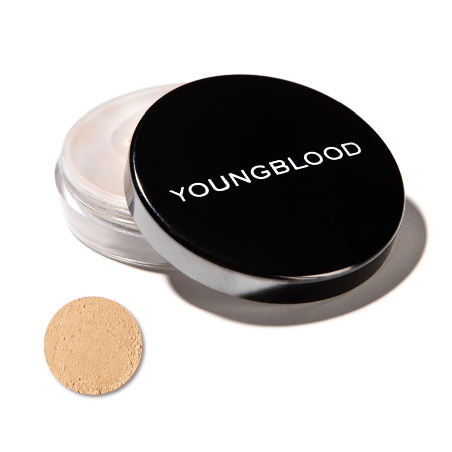 youngblood smink recension