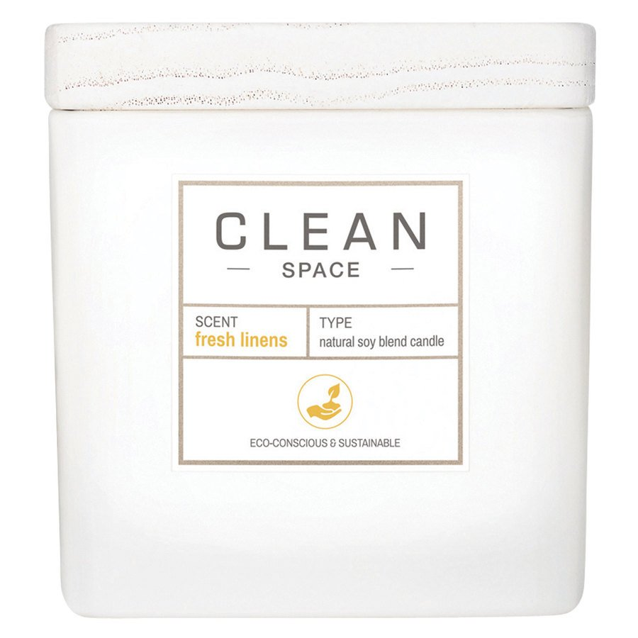 Clean Fresh Linens Candle 227 g