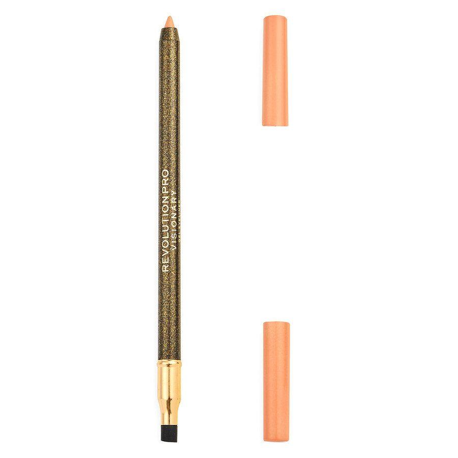 Revolution Pro Gel Eyeliner Pencil Shell