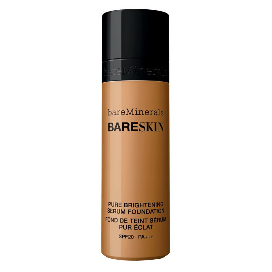 BareMinerals BareSkin Pure Brightening Serum Foundation SPF20 Bare Walnut 18 30 ml