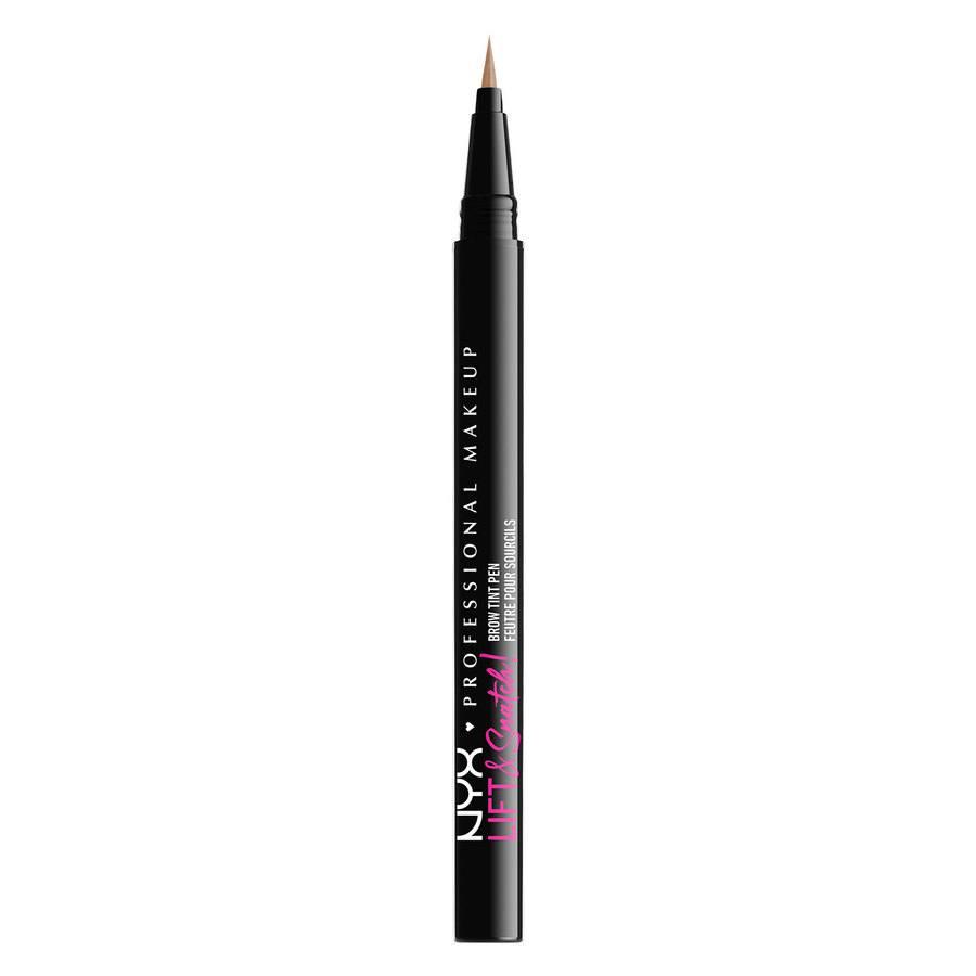NYX Professional Makeup Lift & Snatch Brow Tint Pen Taupe 1 ml
