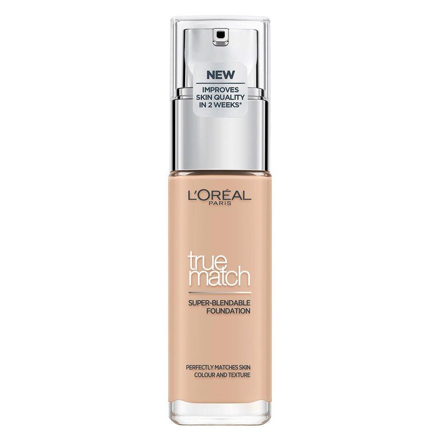 L'Oréal Paris True Match Liquid Foundation C2 Rose Vanilla