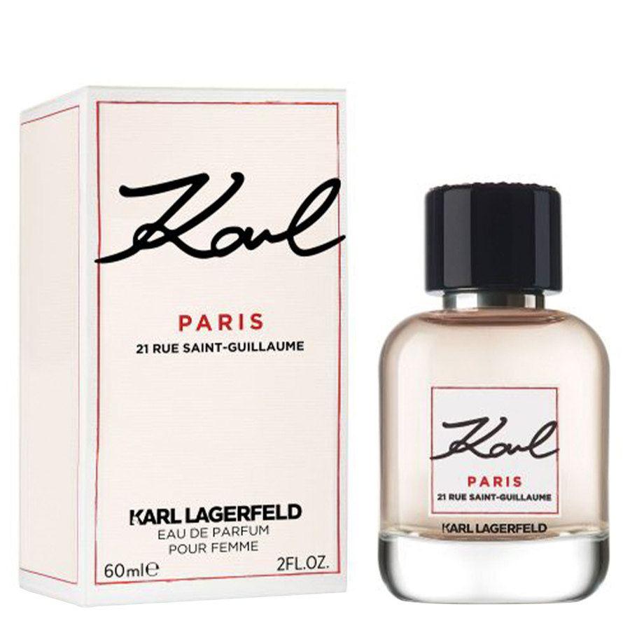 Karl Lagerfeld Paris Eau de Parfum 60 ml