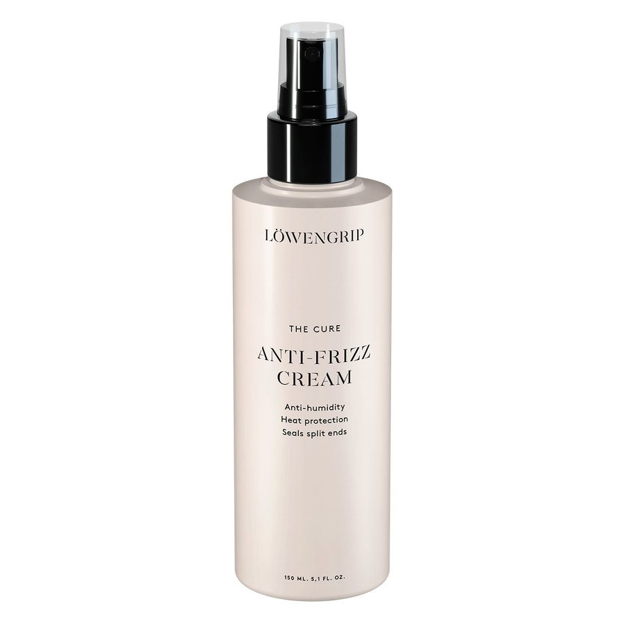Löwengrip The Cure Anti-Frizz Cream 150ml