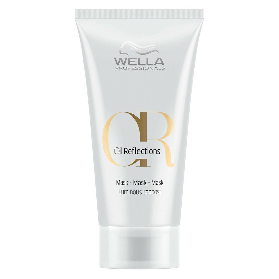 Wella Professionals Oil Reflections Luminous Reboost Mask 30 ml