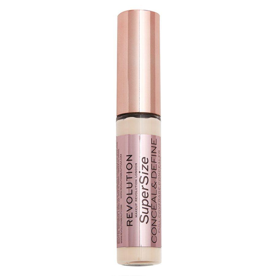 Makeup Revolution Conceal & Define Supersize C2  13g