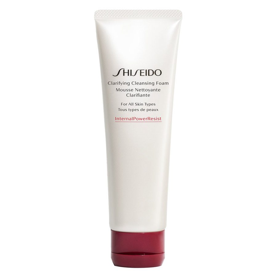 Shiseido Clarifying Cleansing Foam 125 ml