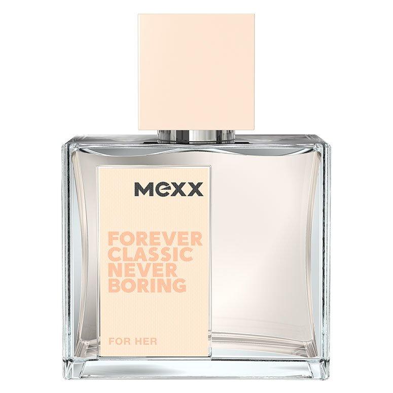 Mexx Forever Classic Woman Eau de Toilette 30 ml