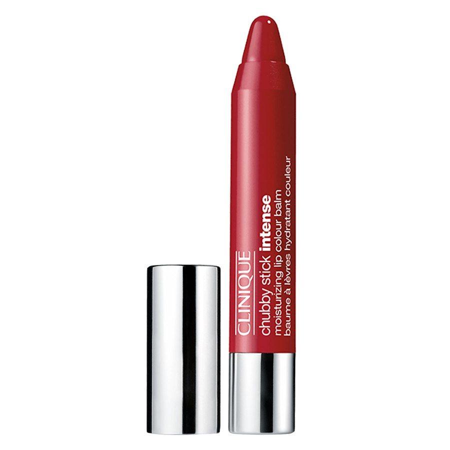 Clinique Chubby Stick Intense Moisturizing Lip Colour Balm Robust Rouge 3g