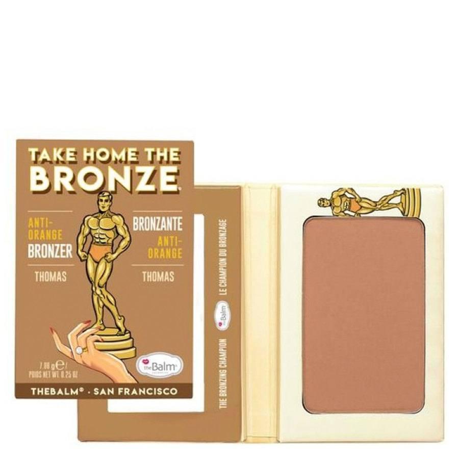 theBalm Take Home The Bronze Thomas Medium 7 g