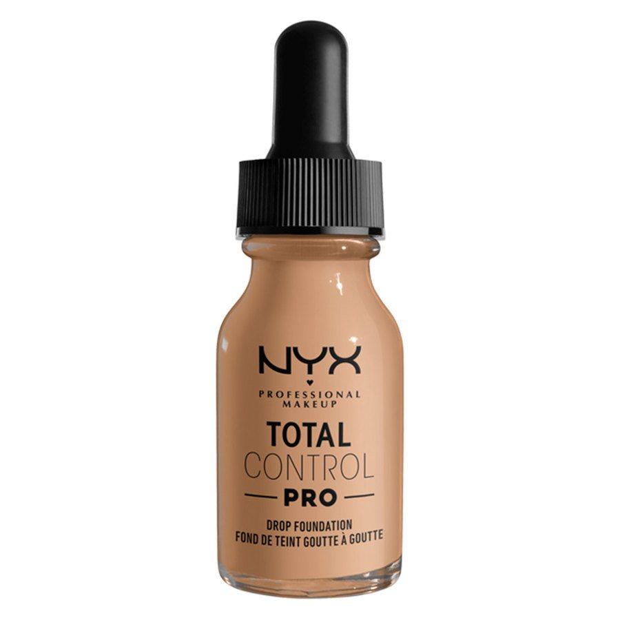 NYX Professional Makeup Total Control Pro Drop Foundation Medium Olive 13 ml