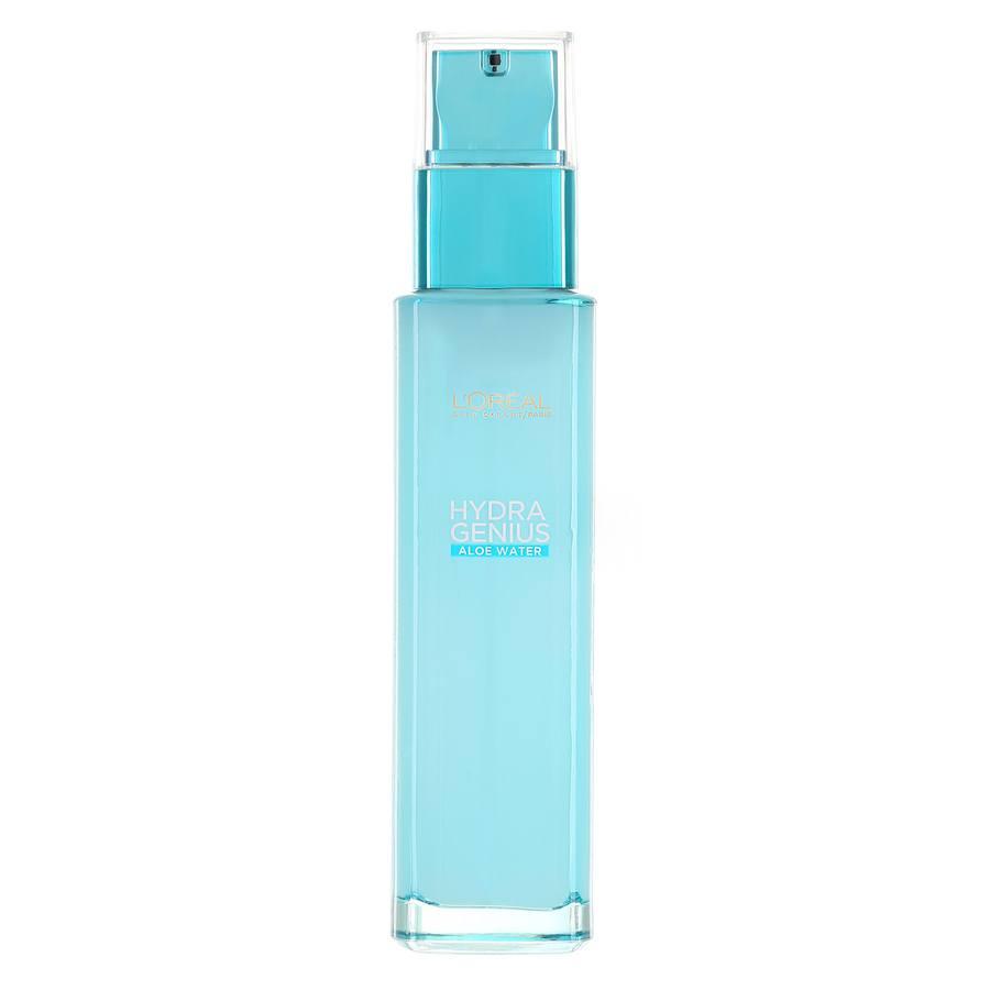L'Oréal Paris Hydra Genius Aloe Water Normal to Dry Skin Liquid Care 70 ml
