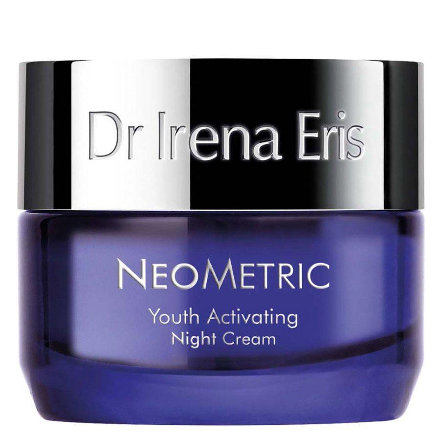 Dr. Irena Eris Neometric Youth Activating Night Cream 50 ml