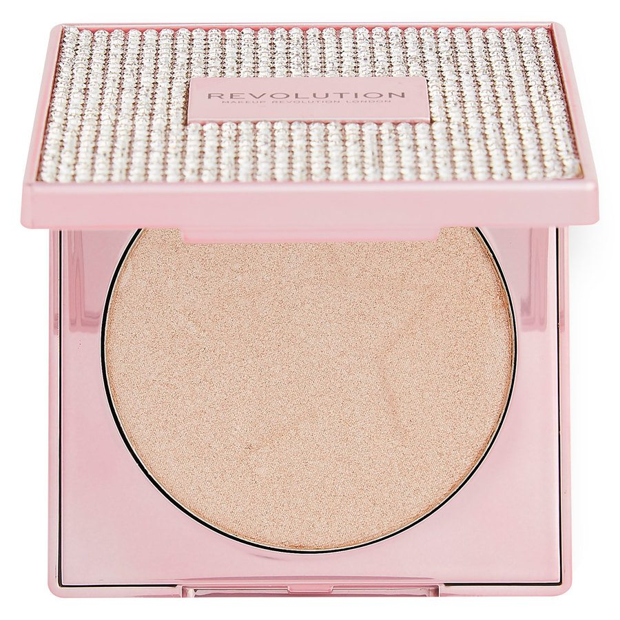 Makeup Revolution Precious Glamour Illuminator Million Dollars 8 g