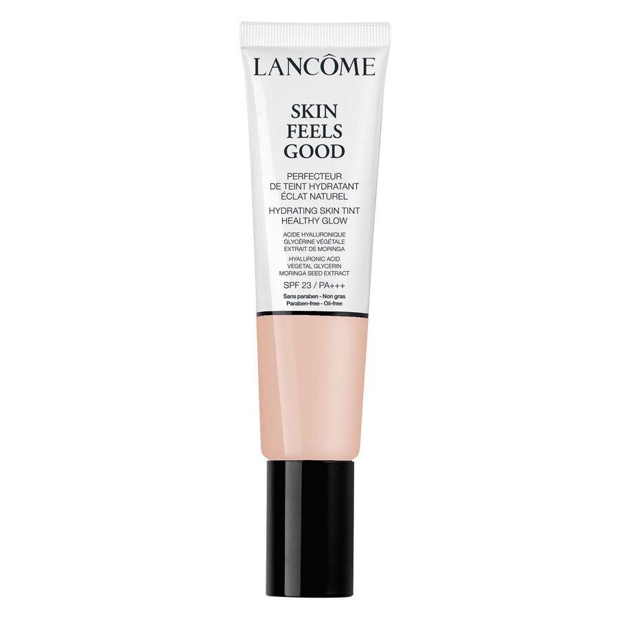 Lancôme Skin Feels Good Tinted Moisturiser #010C Cool Porcelaine 32 ml