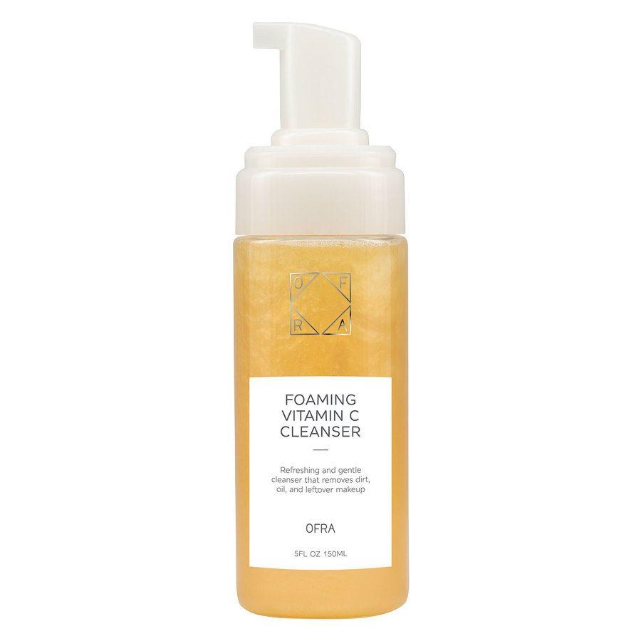 Ofra Foaming Vitamin C Cleanser 150 ml