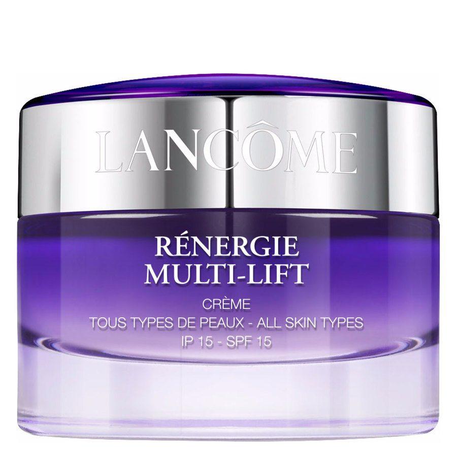 Lancôme Rénergie Multi Lift Day Cream SPF15 All Skin Types 50 ml