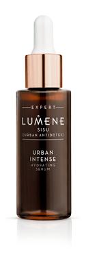 Lumene Sisu Urban Intense Hydrating Serum 30ml