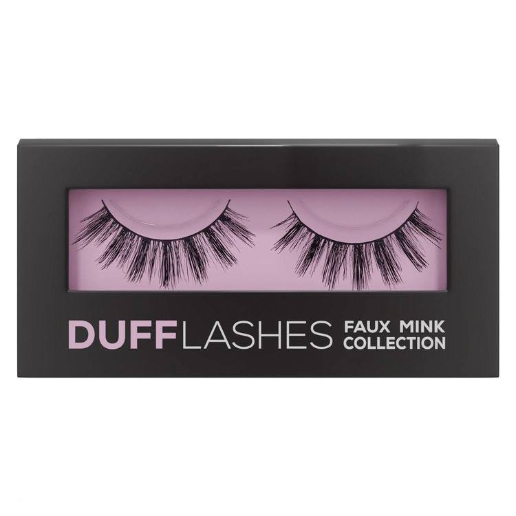 DUFFLashes Bambi Faux Mink Vipper