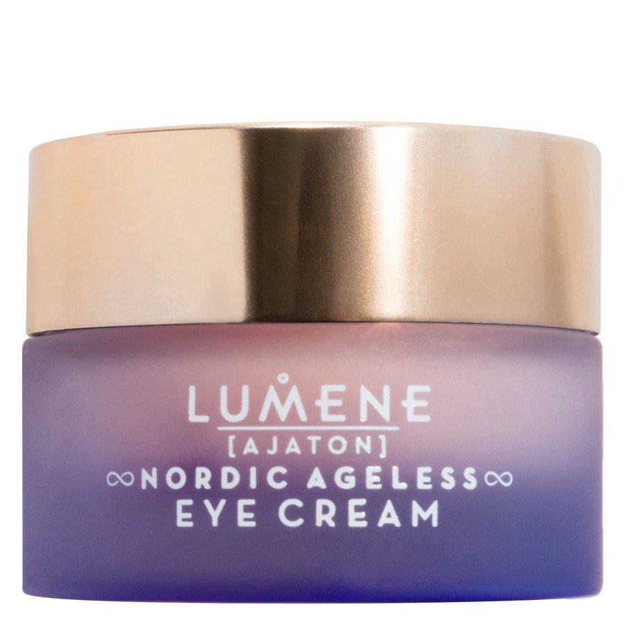 Lumene Ajaton Nordic Ageless Eye Cream 15 ml