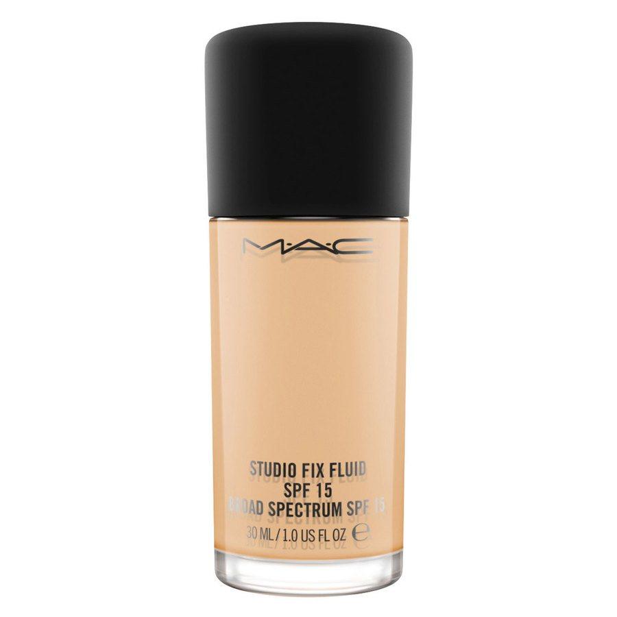 MAC Cosmetics Studio Fix Fluid Foundation SPF15 Nc25 30ml