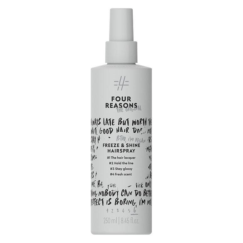 Four Reasons Original Freeze & Shine Hairspray 300 ml