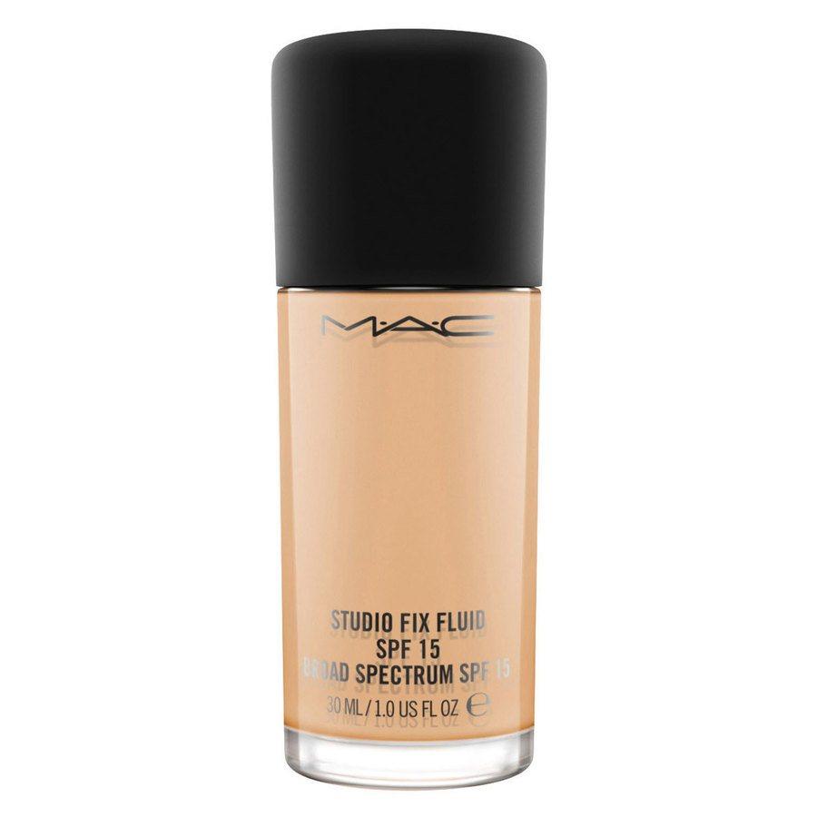 MAC Cosmetics Studio Fix Fluid Foundation SPF15 Nc37 30ml