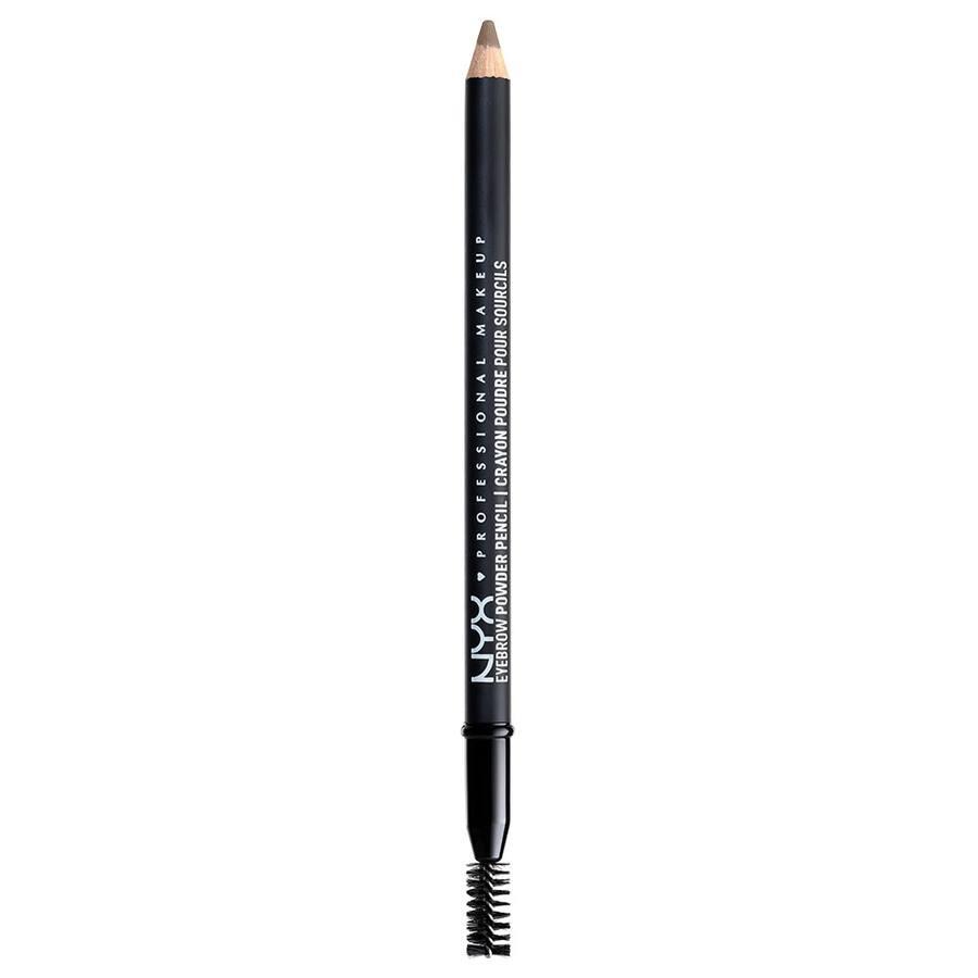 NYX Professional Makeup Eyebrow Powder Pencil Ash Brown EPP08 1,4 g