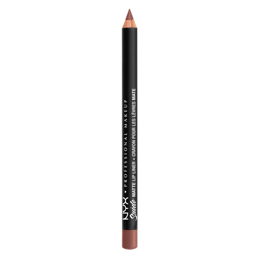 NYX Professional Makeup Soft Matte Lip Liner Cabo 1 g