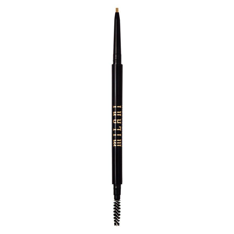 Milani Cosmetics Precision Brow Pencil 120 Caramel 0,09 g
