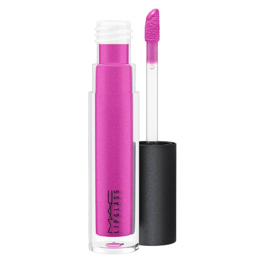 MAC Cosmetics Lipglass Heroine 3,1ml
