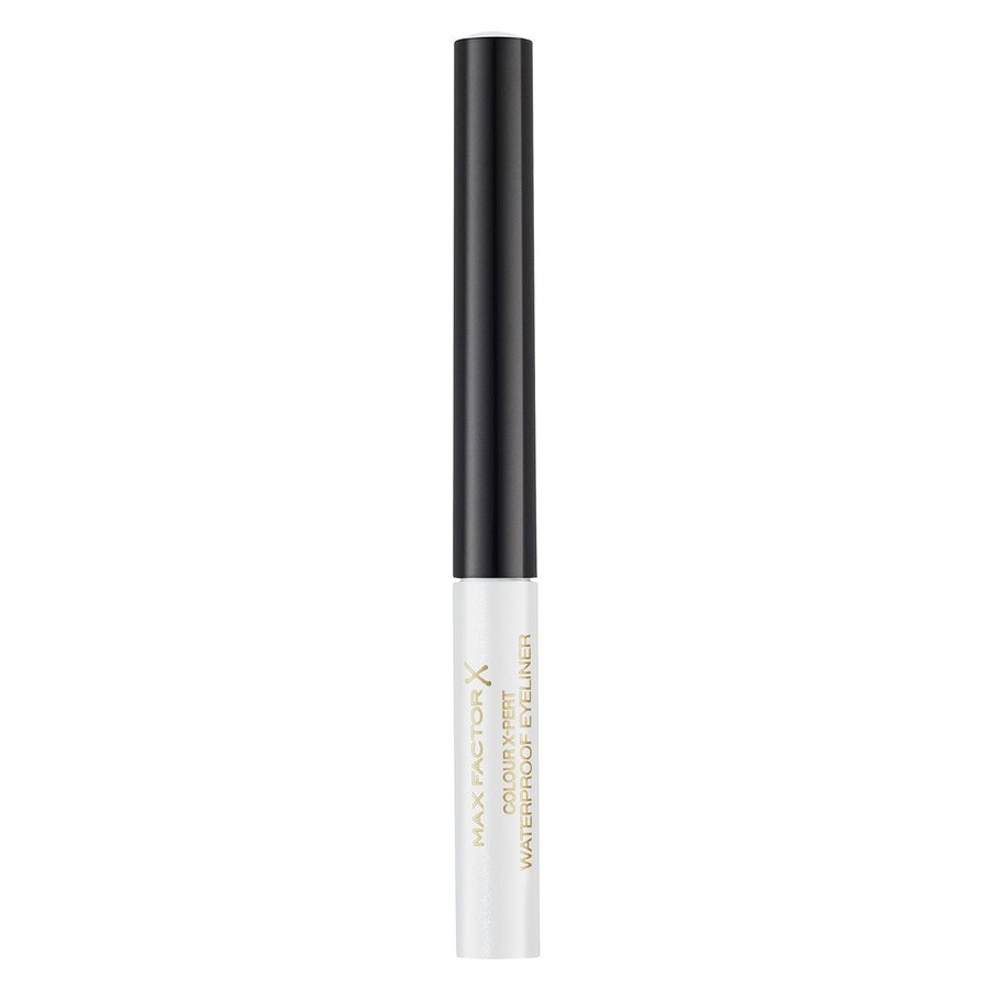 Max Factor Color X-Pert Waterproof Eyeliner #00 Metallic White 1,7 ml