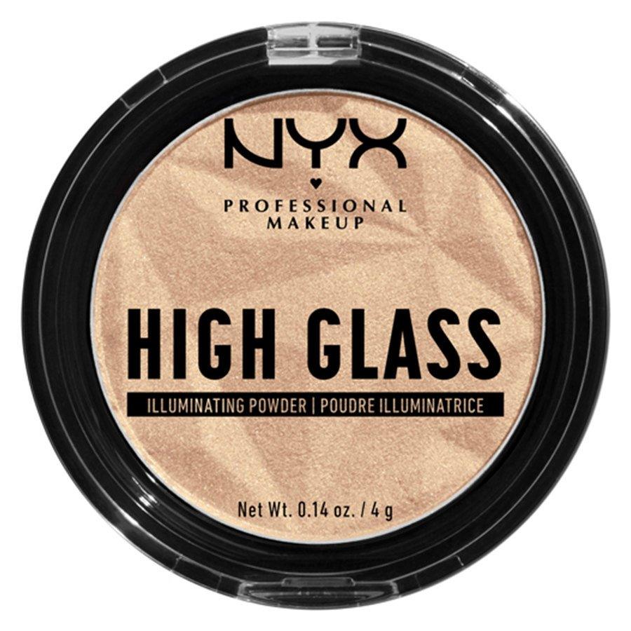 NYX Professional Makeup High Illuminating Powder HGIP01 4 g