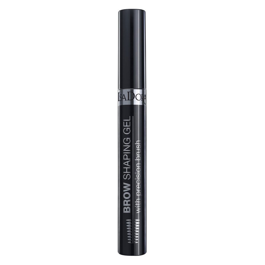 IsaDora Brow Shaping Gel #62 Dark Brown 5,5ml