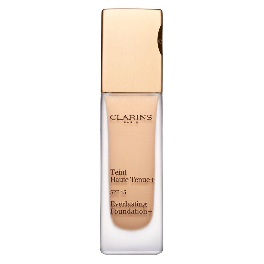 Clarins Everlasting Foundation+ #108 Sand