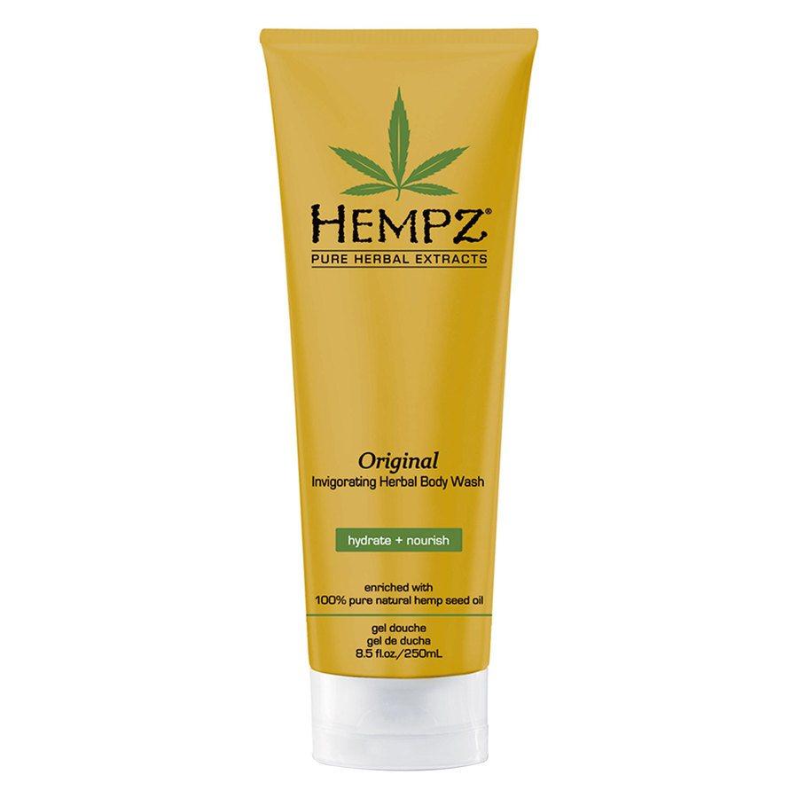 Hempz Herbal Body Wash 250 ml