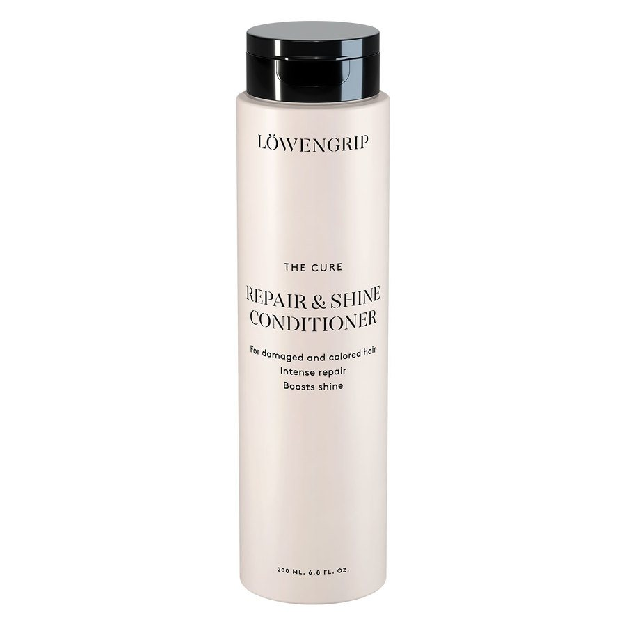Löwengrip The Cure Repair & Shine Conditioner 200ml